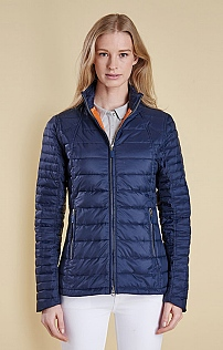 Barbour Chock Quilted Jacket