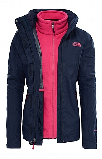 The North Face Evolution Tri Jacket
