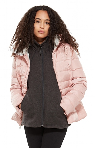 Ladies Crescent Jacket