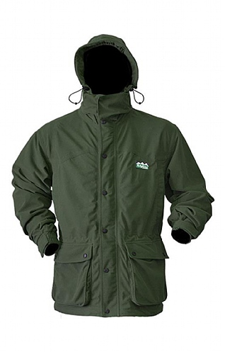 Mens Ridgeline Torrent Euro II Jacket