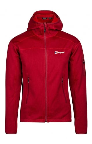 Berghaus Pravitale Hood Fleece Jacket