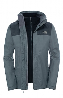 Mens Evolve II Triclim Jacket