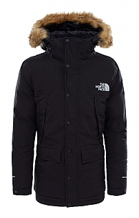 The North Face Mountain Murdo Goretex Jacket