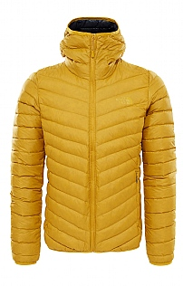 The North Face Jiyu Down Hooded Jacket