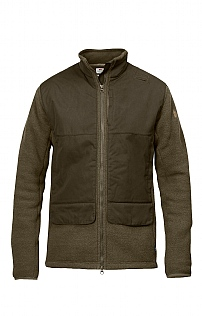 Mens Sormland Fleece Jacket