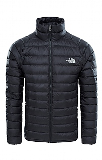 The North Face Trevail Down Jacket