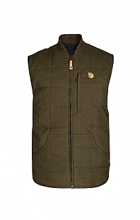 Mens Grimsey Fleece Vest