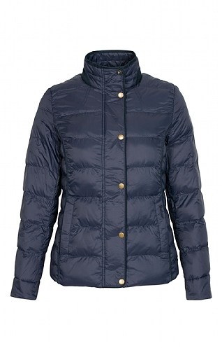 Barbour Gondola Quilted Jacket