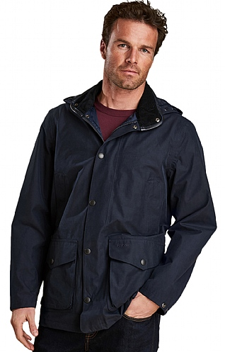 Barbour Mallaig Jacket