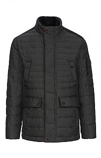 Redpoint Heated Quilted Jacket