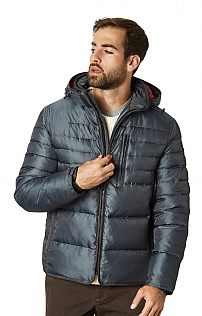 Redpoint Quilt Jacket