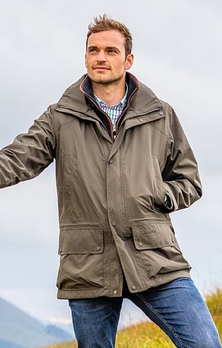 Schoffel Ketton II Jacket