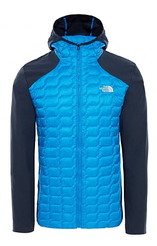 The North Face Thermaball Hybrid Hoodie