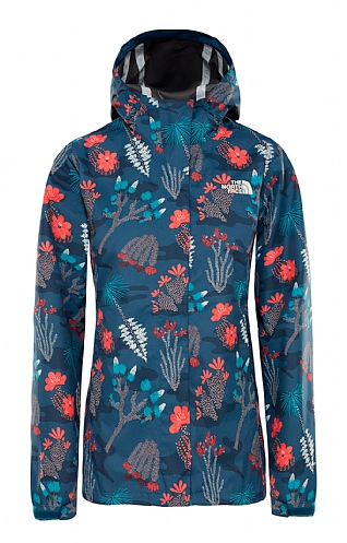5825b61f20d1 The North Face Print Venture Jacket