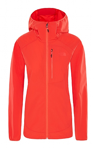 The North Face Stretch Wind Climb Jacket