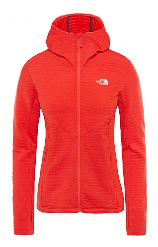 The North Face Impendor Mid Layer Hoodie