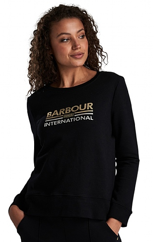 Barbour International Dual Sweatshirt