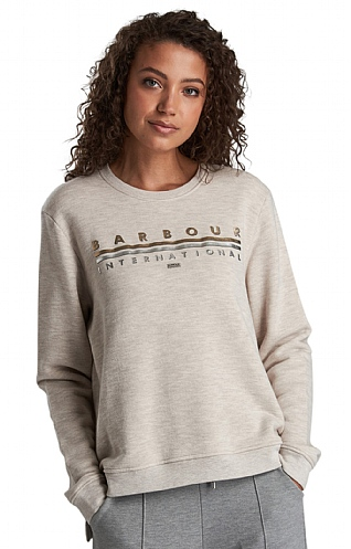 Barbour International Doran Sweatshirt