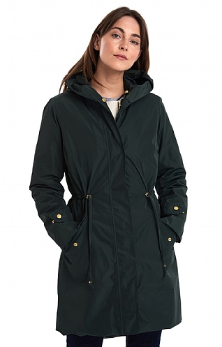 Barbour Aggie Jacket