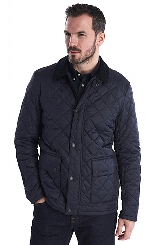 Barbour Diggle Quilt Jacket