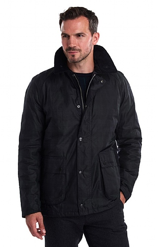 Barbour Naburn Wax Jacket
