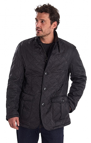 Barbour Doister Polarquilt