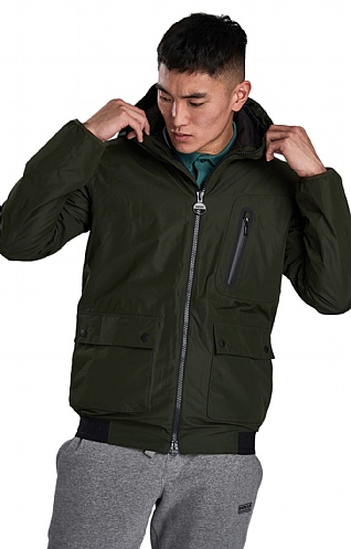 Barbour International Lane Jacket