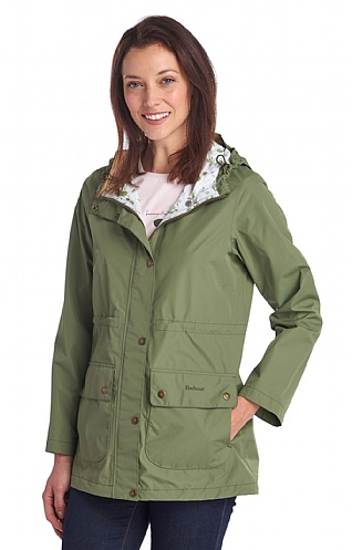 Barbour Foxlands Waterproof Jacket
