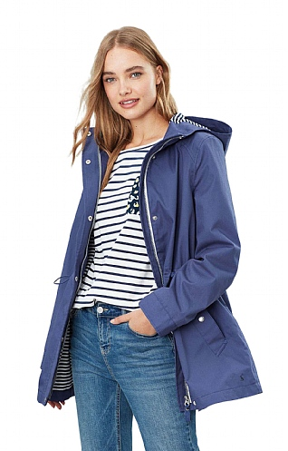 Joules Shoreside Waterproof Coat