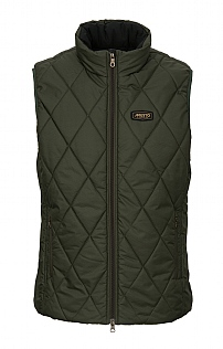 Musto Quilted Primaloft Gilet