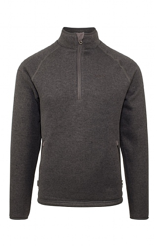 Musto Windjammer 1/4 Zip Fleece