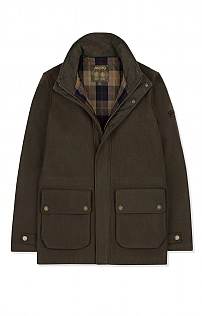 Men's Musto Brampton Melton Jacket