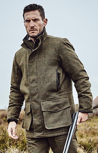 Musto Machine Washable Tweed Jacket