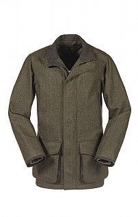 Musto Stretch Tech Tweed Jacket