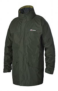 Berghaus Long Cornice II Jacket