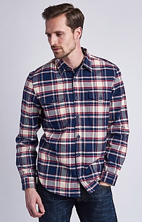 Barbour Slater Shirt