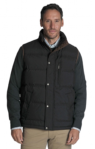 Schoffel Richmond Down Gilet