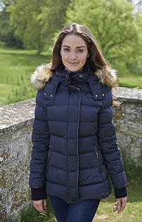 Schoffel Kensington Down Jacket