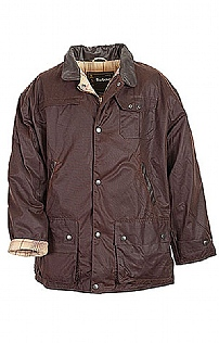 Barbour New Bushman Jacket