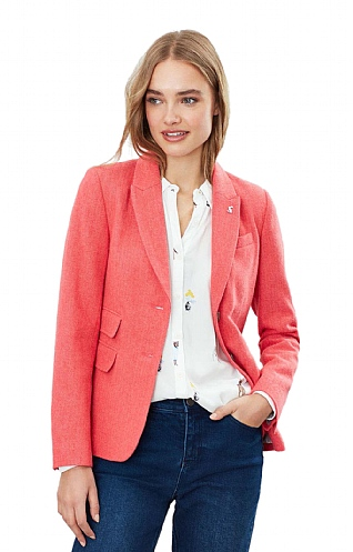 Joules Wiscombe Tweed Jacket