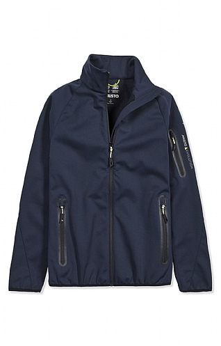 Musto Crew Softshell Jacket