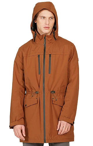 Aigle Cruisy Jacket
