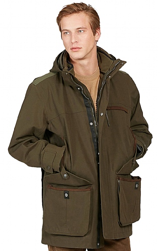 Aigle Courtal Jacket