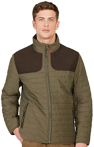 Aigle Braisac Jacket