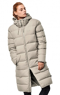 Jack Wolfskin Crystal Palace Down Coat