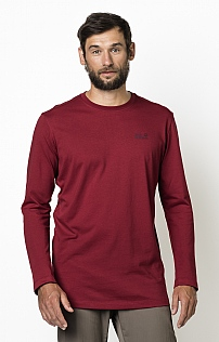 Jack Wolfskin Essential Long sleeve T-Shirt