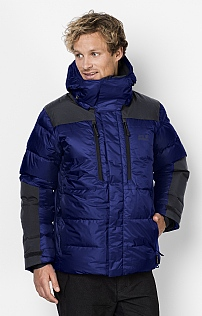 Jack Wolfskin Cook Down Jacket