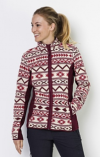 Ladies Hazelton Flex Jacket