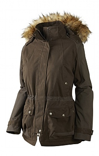 Ladies Seeland Glyn Jacket