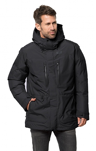 Jack Wolfskin North Ice Parka